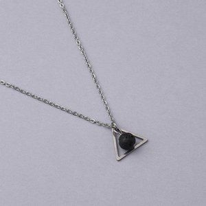 Jewelry - Connected Diffuser Necklace